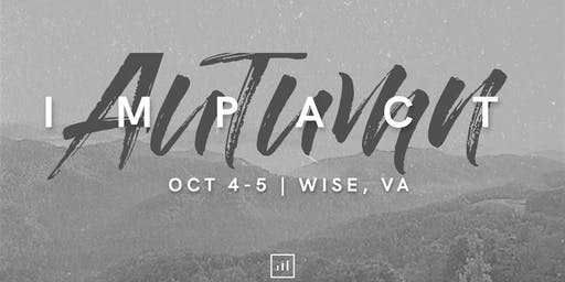 Impact Autumn ft.Catherine Mullins, Jacob Peterson, Tommy Bates, Tom Renfro