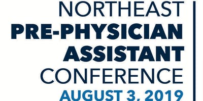 Northeast Pre Physician Assistant Conference