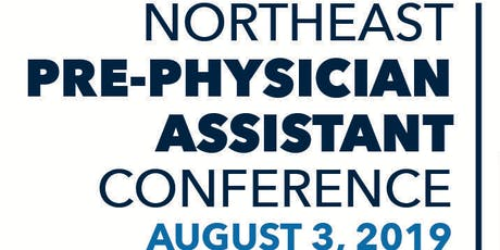 Northeast Pre Physician Assistant Conference tickets