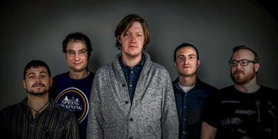 Chris Haise Band Record Release with Zach Pietrini, Cullah and The Comrades