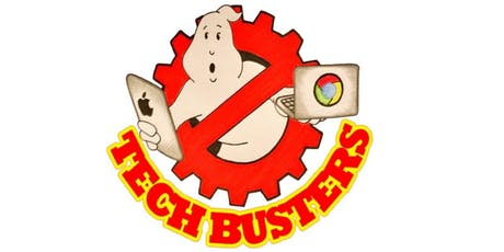 TECHnovate - TECH Busters tickets