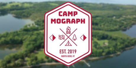 Camp Mograph 2019 tickets
