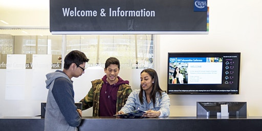 How to Apply to College Online Information Session