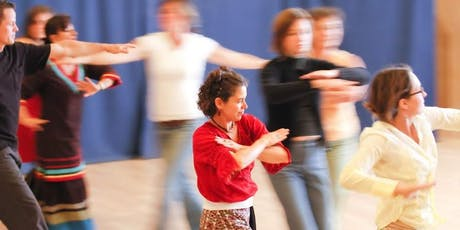 Taster Course for Foundation Studies & Waldorf Teacher Training tickets
