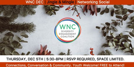 Jingle & Mingle  | Networking Social tickets
