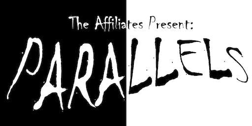 Parallels Dance Show