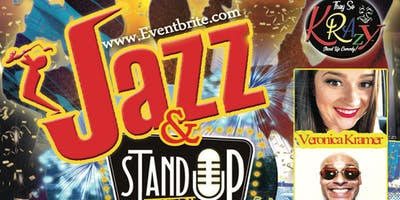 Jazz & Comedy on the Lake | Dinner Show