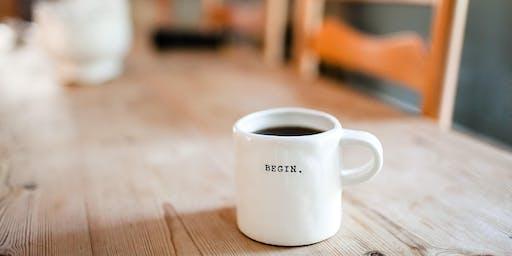 Beyond Business Strategy Swap Coffee Hour