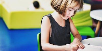 EDUCATIONAL SERVICES & NAVIGATING MY CHILD'S DISABILITY (2 PARENT CLASSES)