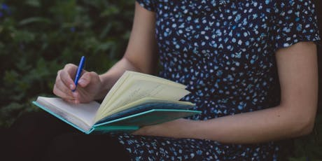 Deepening Your Journal-Writing Journey tickets