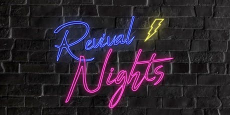 Revival Nights  tickets