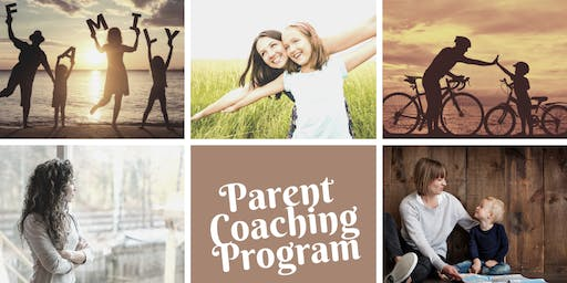 It's OK to be Awesome Online Parent Coaching Course