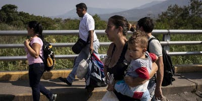 Canada's role in helping Venezuelans facing a severe humanitarian emergency