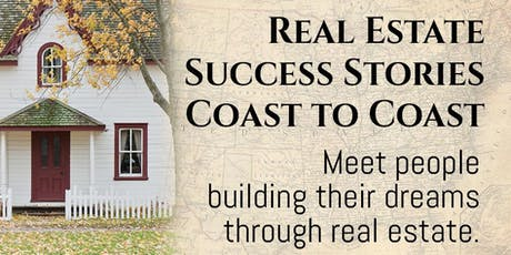 So You Want To Be A Real Estate Investor - Orlando tickets