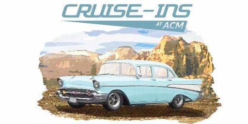 LeMay - America's Car Museum Cruise-In:  See the USA in Your Chevrolet
