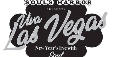 "New Year Eve with Soul ""Viva Las Vegas"""