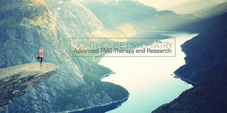 Spotlight on Mental Health: TMS Therapy tickets