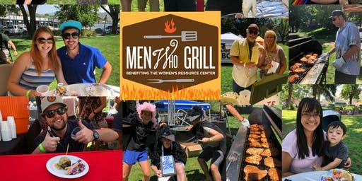 Men Who Grill 2019