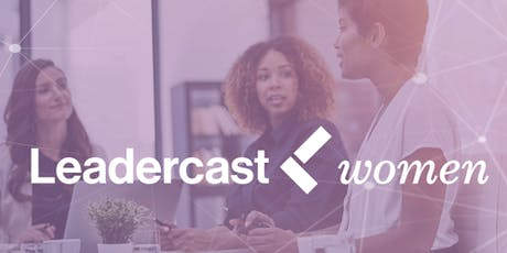 Leadercast Women 2019 Flexcast tickets