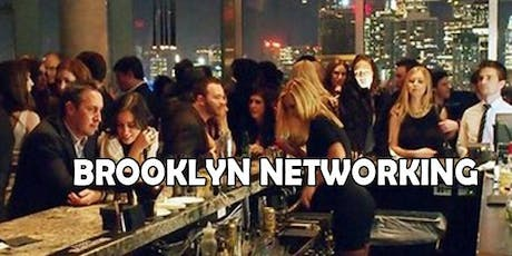 June 26 - Brooklyn's Biggest Professional Networking Affair - Artists , Entrepreneurs, Game-Changers & Professionals tickets