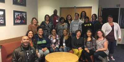 Spokane Summer Teacher Leadership Academy