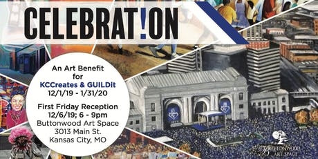 """Celebration!"" First Friday tickets"