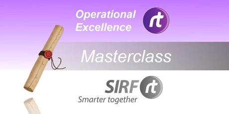 OERt Masterclass | Lean Warehouse Fundamentals tickets