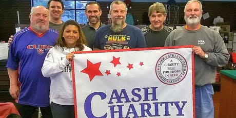 CAASH Charity All Year High School Reunion tickets