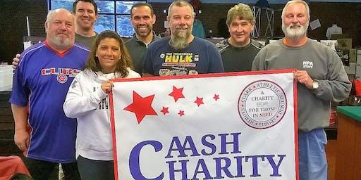 CAASH Charity All Year High School Reunion