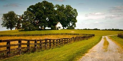 Rural Strong: SBA/USDA Rural Initiative Roundtable Event