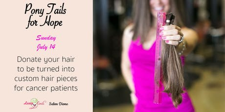 Pony Tails for Hope  tickets