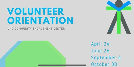Skills-Based Volunteer Orientation  tickets