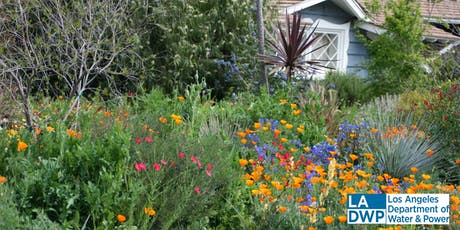Landscape Transformation Hands On Workshop Oct. 19 & Oct.26 - Van Nuys tickets