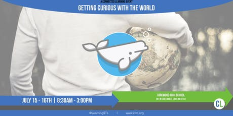 Getting Curious With The World: A Belouga Academy tickets