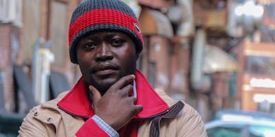 Sounds of the City 3: African Dundada, SolNjha & guests