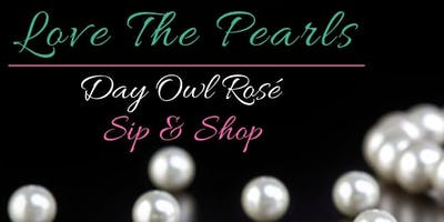 Love The Pearls Cocktail Party