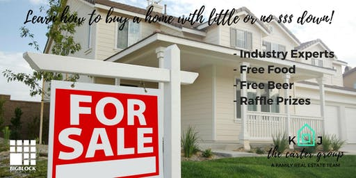 Happy Home Buyer: How Buying A Home Is Less Expensive Than You Think!