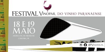 FESTIVAL VINOPAR DO VINHO PARANAENSE