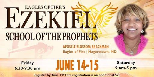Ezekiel School of the Prophets