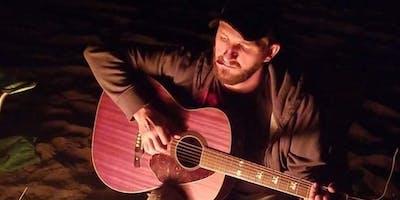 Ponderosa Unplugged feat. James Hughes