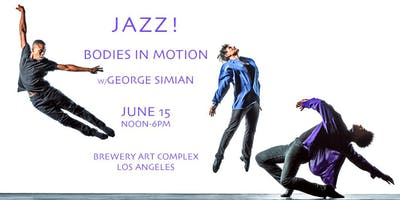 Bodies in Motion with George Simian