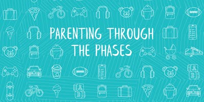 Parenting Through the Phases Study
