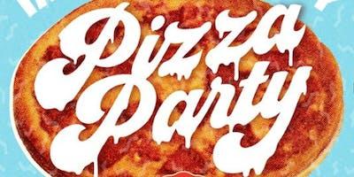PIZZA PARTY [IMPROV COMEDY SHOW]
