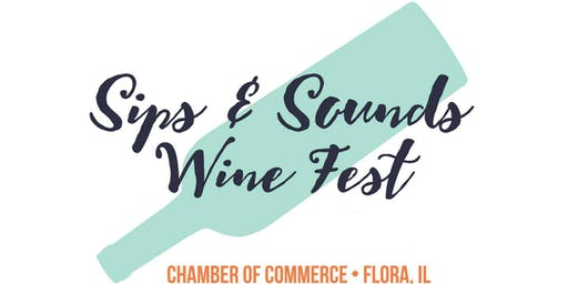 4th Annual Sips & Sounds Wine Fest