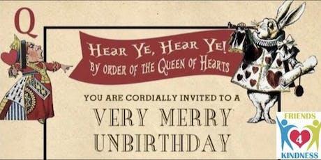 Ottawa Unbirthday Party tickets