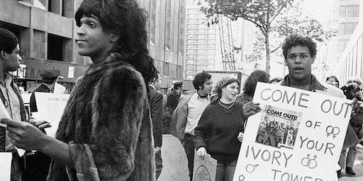 After StoneWall 50 Years Of Black & Brown Resistance