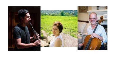 From Schubert to Piazzolla tickets