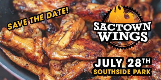 Sactown Wings 2019
