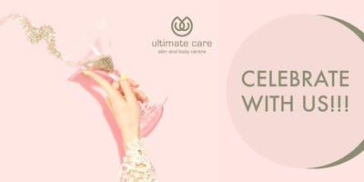 Ultimate Care 15th Birthday Celebration