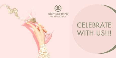 Ultimate Care 15th Birthday Celebration tickets